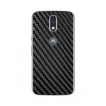 Capa Adesivo Skin349 Verso Para Motorola Moto G4 Plus