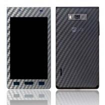 Capa Adesivo Skin350 LG Optimus L7 P705