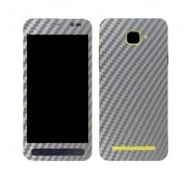Capa Adesivo Skin350 Blu Dash 5.0 D412 + Kit Tela