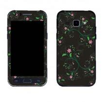 Capa Adesivo Skin353 Para Samsung Galaxy J1 Sm-j100m