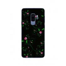 Capa Adesivo Skin353 Verso Para Samsung Galaxy S9 Plus