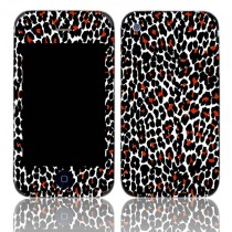 Capa Adesivo Skin355 Apple Iphone 3gs 32gb