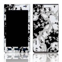 Capa Adesivo Skin356 LG Optimus L7 P705