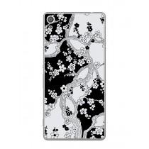 Capa Adesivo Skin356 Verso Para Sony Xperia Xa Ultra