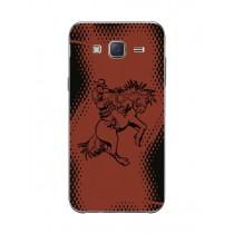 Capa Adesivo Skin357 Verso Para Samsung Galaxy J5 Sm-j500