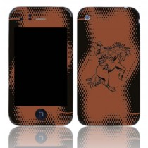 Capa Adesivo Skin357 Apple Iphone 3gs 32gb