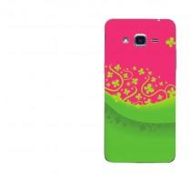 Capa Adesivo Skin358 Verso Para Samsung Galaxy J2 Prime Sm-g532m