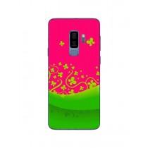 Capa Adesivo Skin358 Verso Para Samsung Galaxy S9 Plus