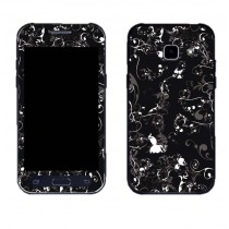 Capa Adesivo Skin359 Para Samsung Galaxy J1 Sm-j100m