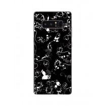 Capa Adesivo Skin359 Verso Para Samsung Galaxy Note 8