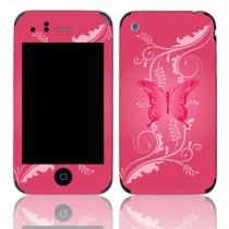Capa Adesivo Skin361 Apple Iphone 3gs 8gb