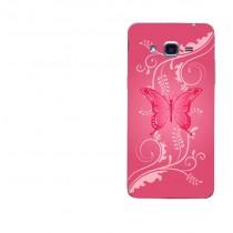 Capa Adesivo Skin361 Verso Para Samsung Galaxy J2 Prime Sm-g532m