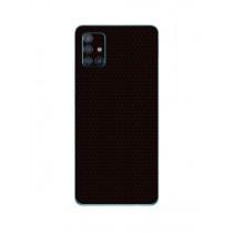 Capa Adesivo Skin362 Verso Para Samsung Galaxy A51 (a515)