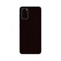 Capa Adesivo Skin362 Verso Para Samsung Galaxy S20 Plus
