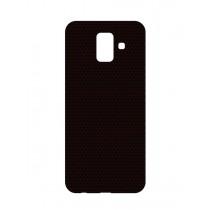 Capa Adesivo Skin362 Verso Para Galaxy A6 (sm-a600)