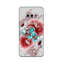 Capa Adesivo Skin363 Verso Para Samsung Galaxy S10e