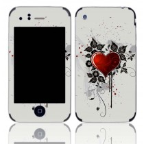 Capa Adesivo Skin364 Apple Iphone 3gs 32gb
