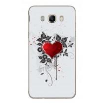 Capa Adesivo Skin364 Verso Para Samsung Galaxy J7 Metal (sm-j710)
