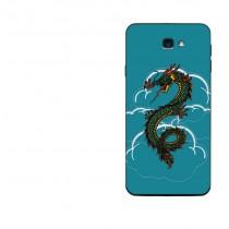 Capa Adesivo Skin365 Verso Para Samsung Galaxy J7 Prime 2 Sm-g611