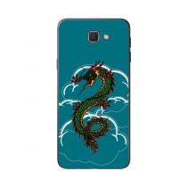 Capa Adesivo Skin365 Verso Para Samsung Galaxy J5 Prime
