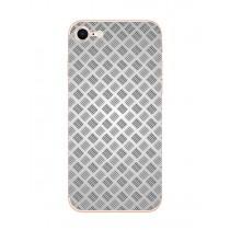 Capa Adesivo Skin366 Verso Para Apple iPhone 8