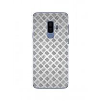 Capa Adesivo Skin366 Verso Para Samsung Galaxy S9 Plus