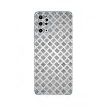 Capa Adesivo Skin366 Verso Para Samsung Galaxy S20 Plus
