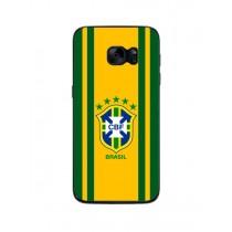 Capa Adesivo Skin367 Verso Para Samsung Galaxy S7 Sm-g930