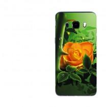 Capa Adesivo Skin369 Verso Para Samsung Galaxy J5 Metal Sm-j510mn