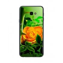 Capa Adesivo Skin369 Verso Para Samsung Galaxy J4 Plus