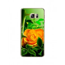 Capa Adesivo Skin369 Verso Para Samsung Galaxy S6 Edge Plus