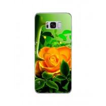 Capa Adesivo Skin369 Verso Para Samsung Galaxy S8 Plus