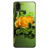 Capa Adesivo Skin369 Verso Para Samsung Galaxy M21s (2020)