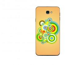 Capa Adesivo Skin370 Verso Para Samsung Galaxy J7 Prime 2 Sm-g611