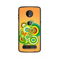 Capa Adesivo Skin370 Verso Para Motorola Moto Z3 Play