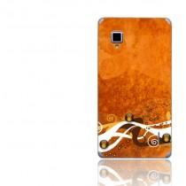 Capa Adesivo Skin371 Verso Lg Optimus G E977