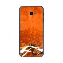 Capa Adesivo Skin371 Verso Para Samsung Galaxy J4 Plus