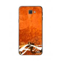 Capa Adesivo Skin371 Verso Para Samsung Galaxy J5 Prime