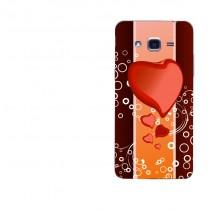 Capa Adesivo Skin372 Verso Para Samsung Galaxy J2 Prime Sm-g532m