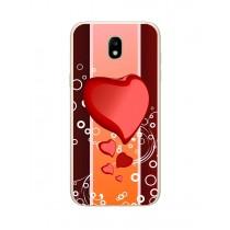 Capa Adesivo Skin372 Verso Para Samsung Galaxy J5 Pro