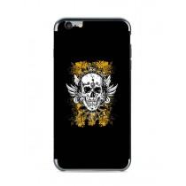 Capa Adesivo Skin374 Verso Para Apple iPhone 6 Plus