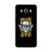 Capa Adesivo Skin374 Verso Para Samsung Galaxy J5 Sm-j5008