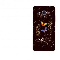 Capa Adesivo Skin375 Verso Para Samsung Galaxy J2 Prime Sm-g532m