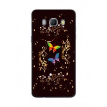 Capa Adesivo Skin375 Verso Para Samsung Galaxy J5 Sm-j5008
