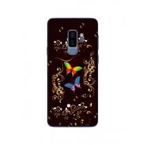 Capa Adesivo Skin375 Verso Para Samsung Galaxy S9 Plus