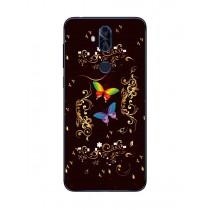 Capa Adesivo Skin375 Verso Para Asus Zenfone 5 Selfie Pro