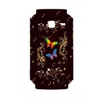 Capa Adesivo Skin375 Para Samsung Galaxy Y Duos Gt-s6102b