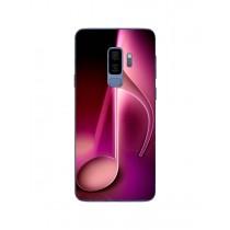 Capa Adesivo Skin376 Verso Para Samsung Galaxy S9 Plus