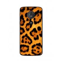 Capa Adesivo Skin575 Verso Para Motorola Moto G6 Play