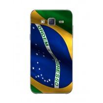 Capa Adesivo Skin628 Verso Para Samsung Galaxy J5 Sm-j500